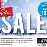 Wintersale 2018 James & Nicholson Outlet