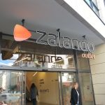 Foto: Zalando Outlet in Frankfurt