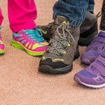 children's shoes, footwear, trainers