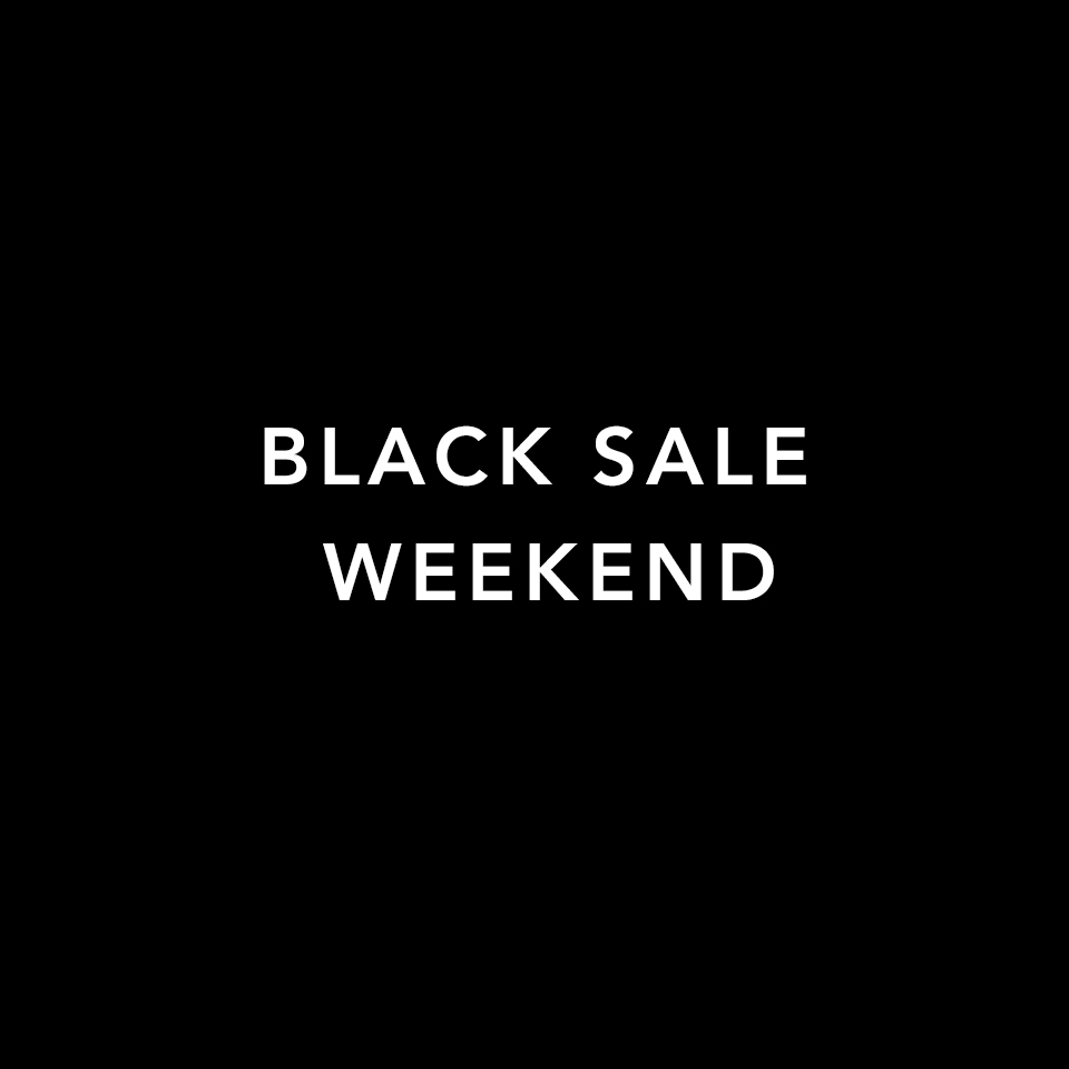 Black Sale Weekend im Opus Fashion Outlet Oelde