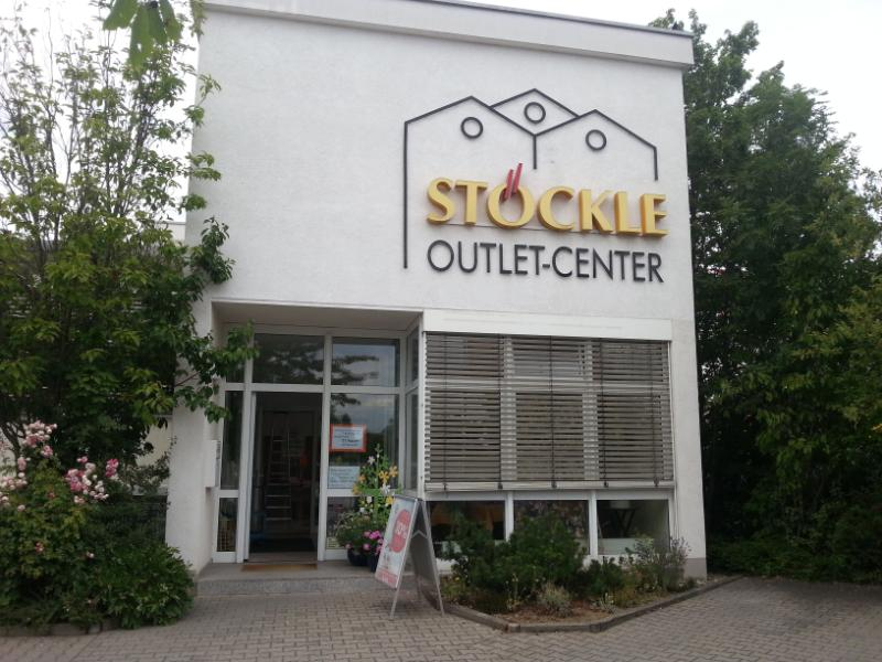 Stöckle Outlet Center Renningen