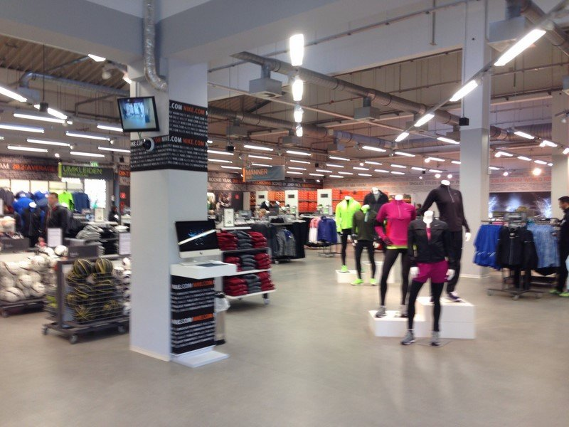 united kingdom buying now lowest discount Nike Outlet Berlin Wustermark – Schnäppchen mit dem Swoosh ...