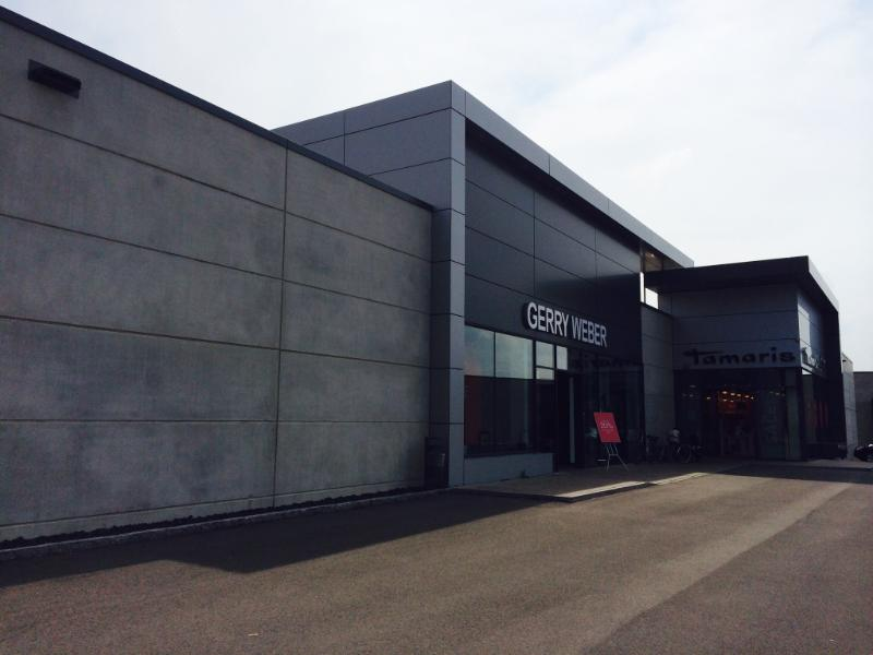Gerry Weber Outlet  Rottendorf