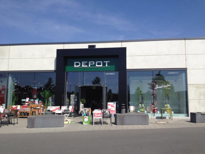 Depot Outlet  Rottendorf