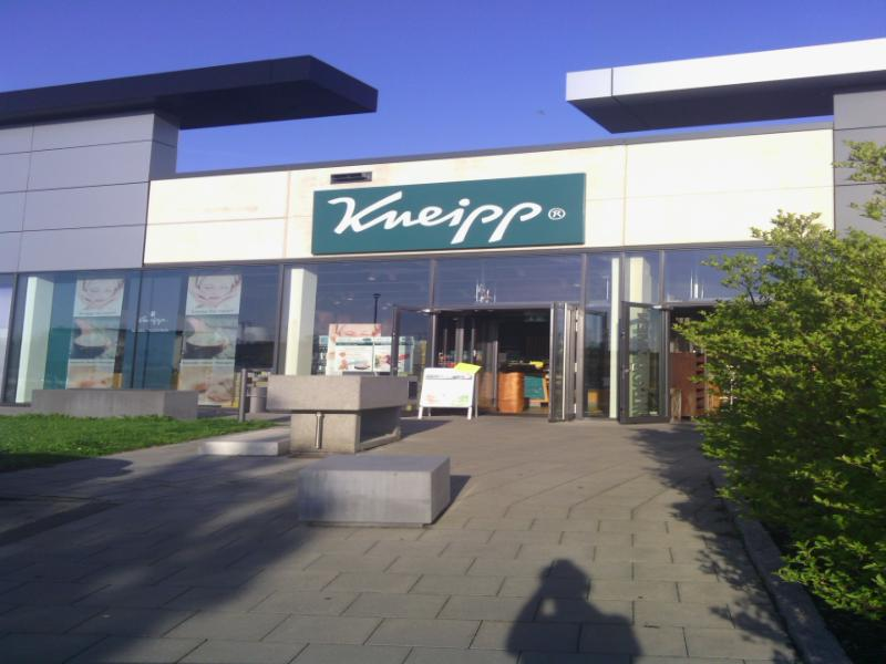 Kneipp Outlet  Rottendorf