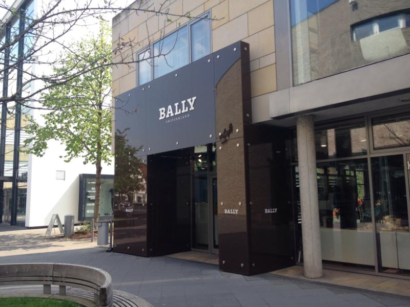 competitive price aefb3 0efca Bally Outlet Metzingen – Luxusmode im Schnäppchenoutlet ...