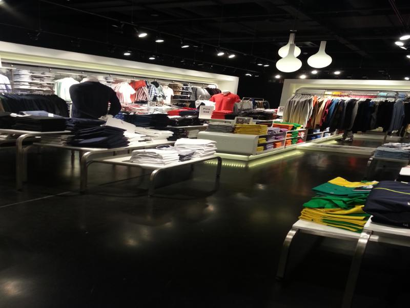 size 40 a83c9 bbfa0 Lacoste Outlet Metzingen – see you later alligator — factory ...