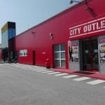 City Outlet Pasching
