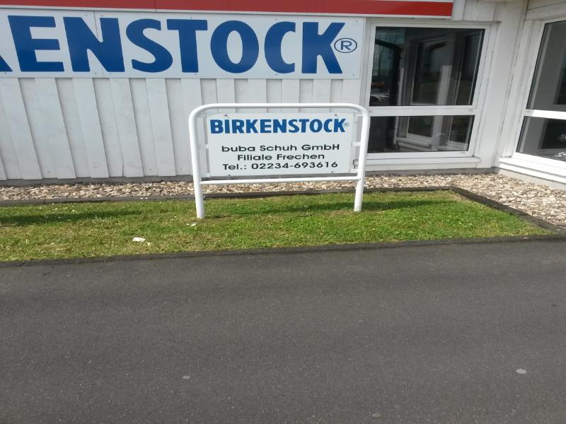 new concept f2f00 16463 Birkenstock Outlet Frechen — factory-outlets.org