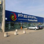 PEARL Agency Factory Outlet Auggen
