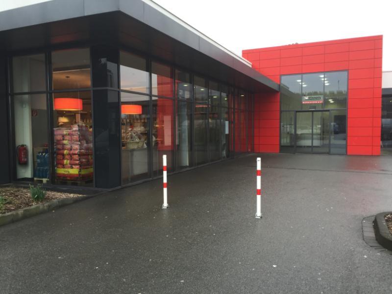 Tönnies Werksverkauf Rheda-Wiedenbrück
