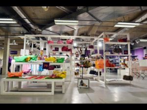 EMPORIUM The Loft Factory Outlet Kirn Kirn