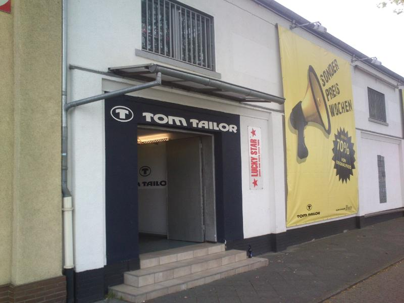 Tom Tailor Outlet Ratingen