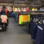 Adidas Factory Outlet Shop Piding