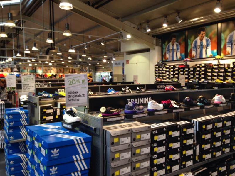 adidas outlet chiemsee
