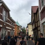 Designer Outlet Roermond Roermond