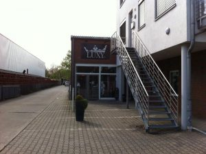 LUXY Outlet Store Seevetal