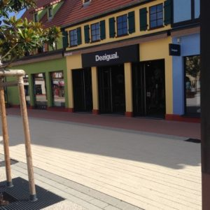 The Style Outlets Roppenheim Roppenheim