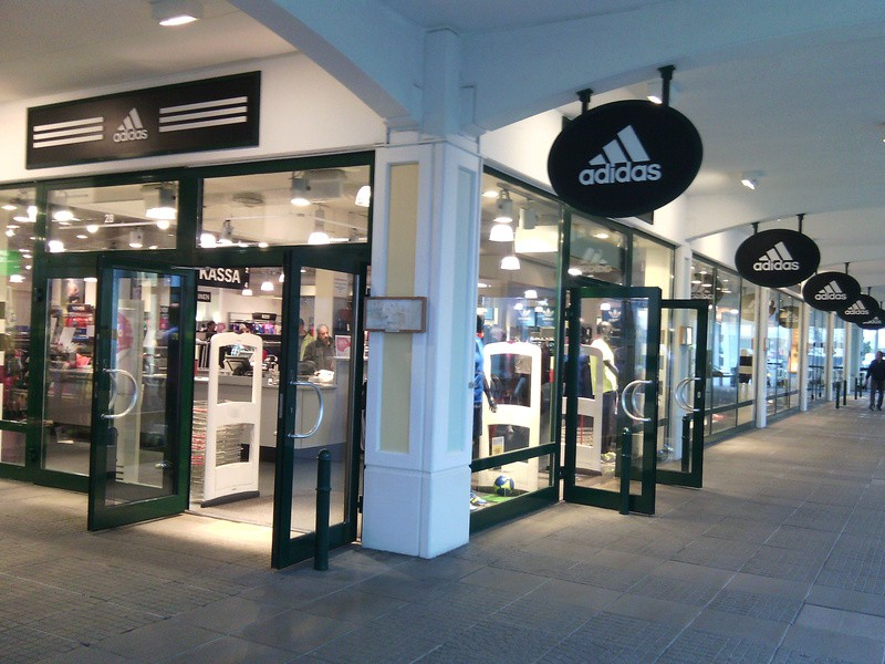 new list new products pretty nice Designer Outlet Parndorf — factory-outlets.org