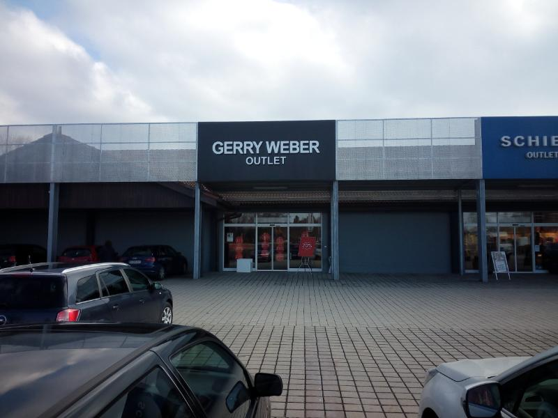Gerry Weber Bernau am Chiemsee
