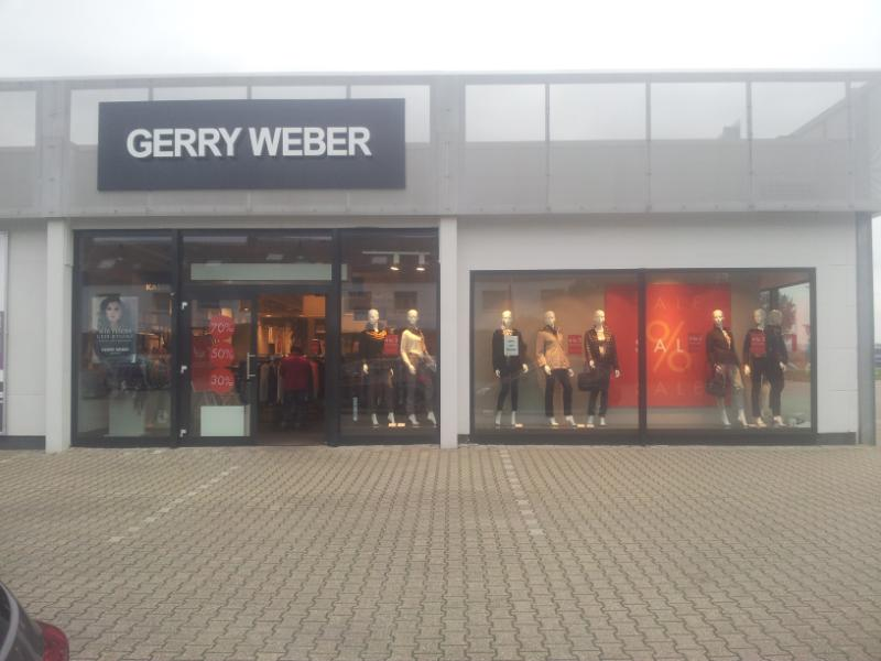 Gerry Weber Outlet  Elsdorf