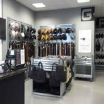 G-Star Factory Outlet Weil am Rhein