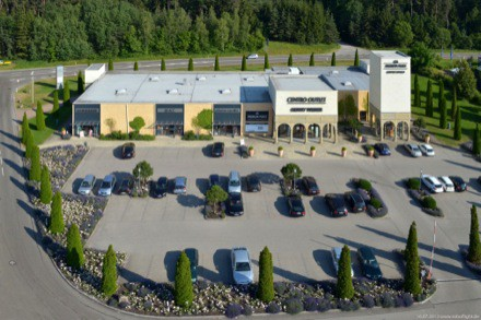 A6 Fashion Place Outlet Center  Herrieden