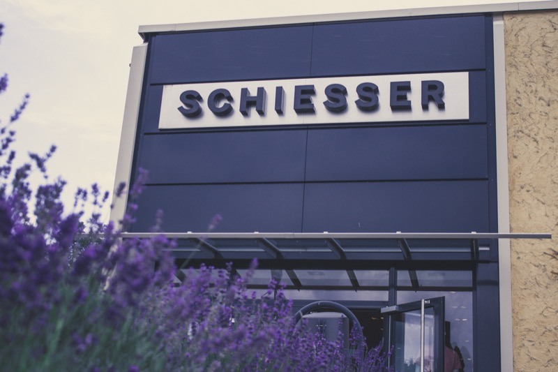 You are currently viewing Schiesser Outlet  Herrieden
