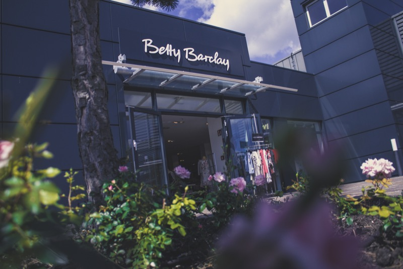 Betty Barclay Outlet  Herrieden