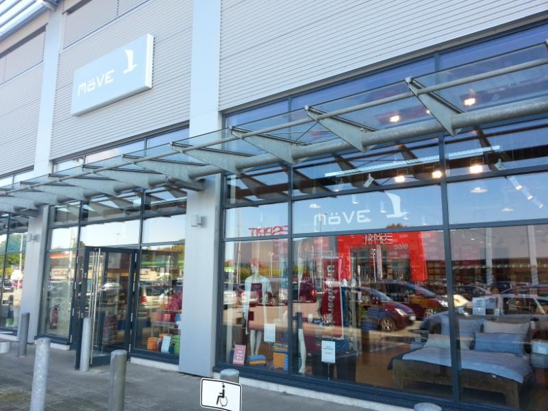Möve Outlet Stuhr