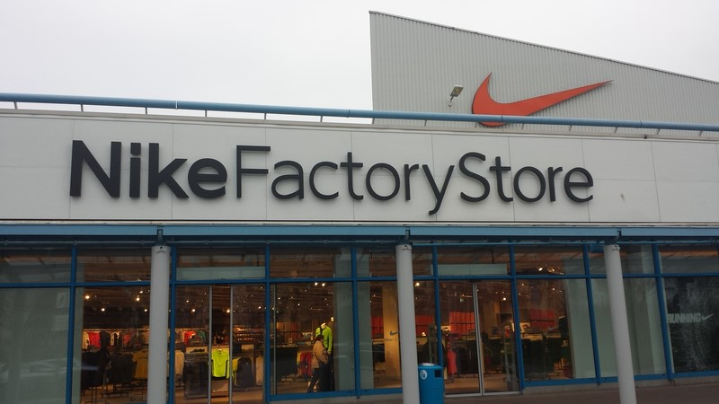 Nike Clearance Store Rostock