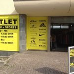 Fashion + Sports Outlet Laufenburg