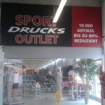 Sport Drucks Outlet Langerwehe