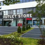 Amer Outlet Store Garching