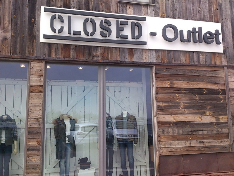 tipps closed outlet rövershagen, Closed Pullover Mit Wolle