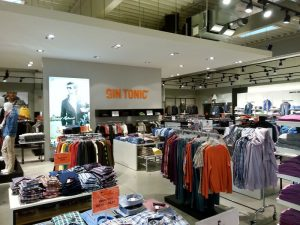 Pierre Cardin Outlet Rottendorf Rottendorf