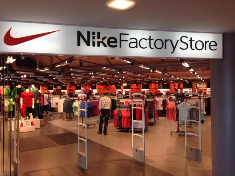 Nike Outlet Herzogenaurach — factory-outlets.org