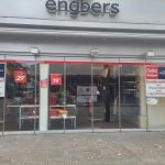 Engbers Outlet Oberhausen