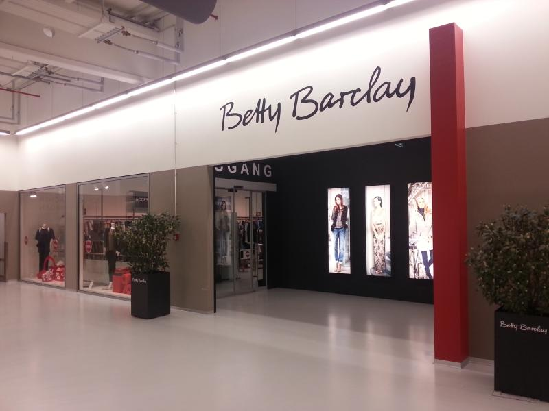 brand new e0927 1c738 Betty Barclay Outlet Nussloch — Betty bietet Besonderes ...