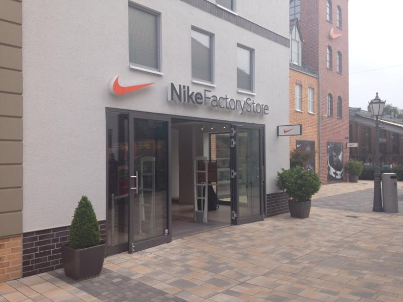 Nike Outlet  Ochtrup