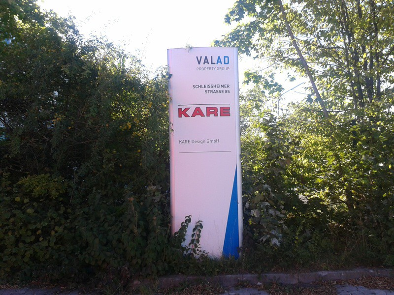 Kare Outlet Garching Breite Auswahl Schmale Preise Factory