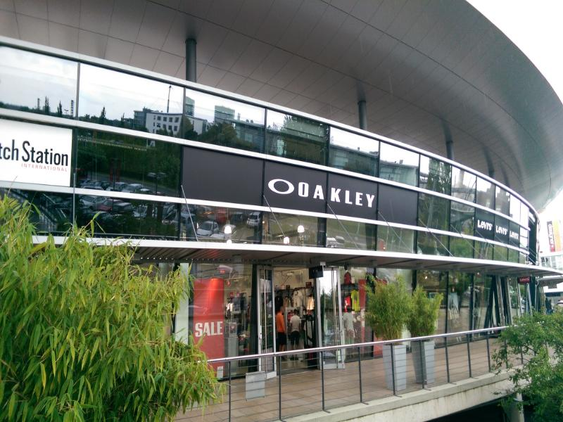 Oakley Outlet  Wolfsburg
