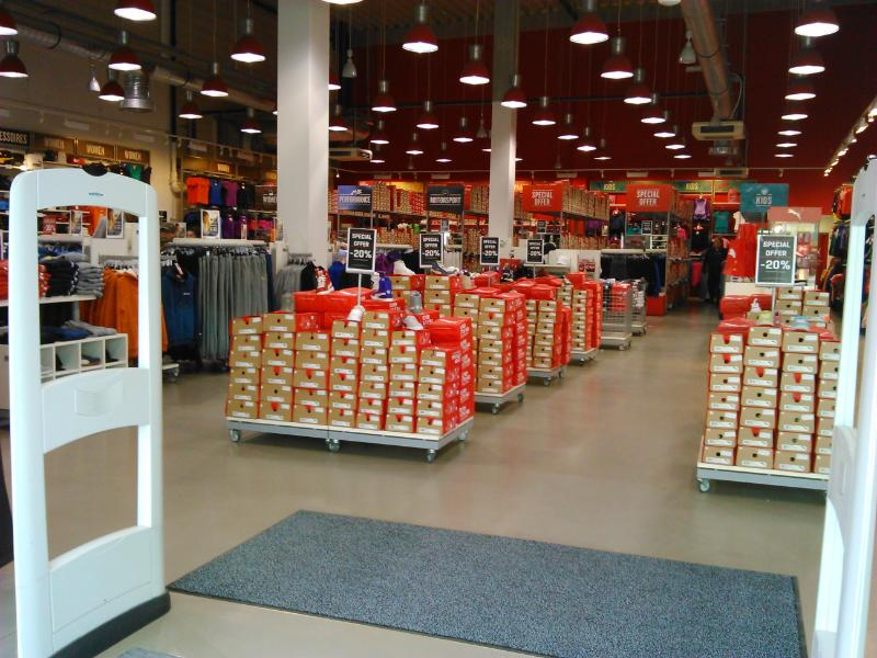 PUMA Outlet-Store Wolfsburg — factory-outlets.org