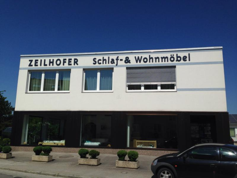Zeilhofer Wohn- und Objektdesign Outlet  Dingolfing