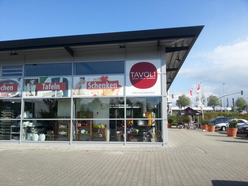 Tavoli Outlet In Mainz