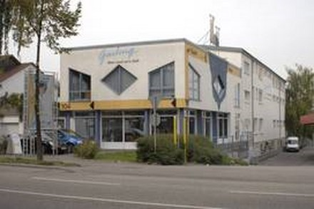 Gailing Bettenhaus Outlet  Ludwigsburg