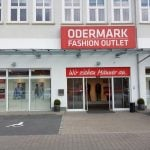 Odermark Fashion Outlet Goslar