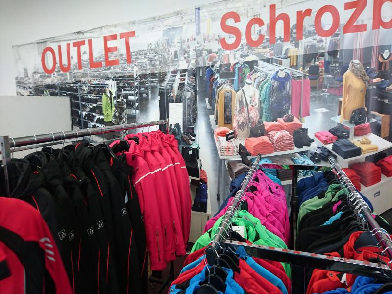 Sioux Outlet  Schrozberg