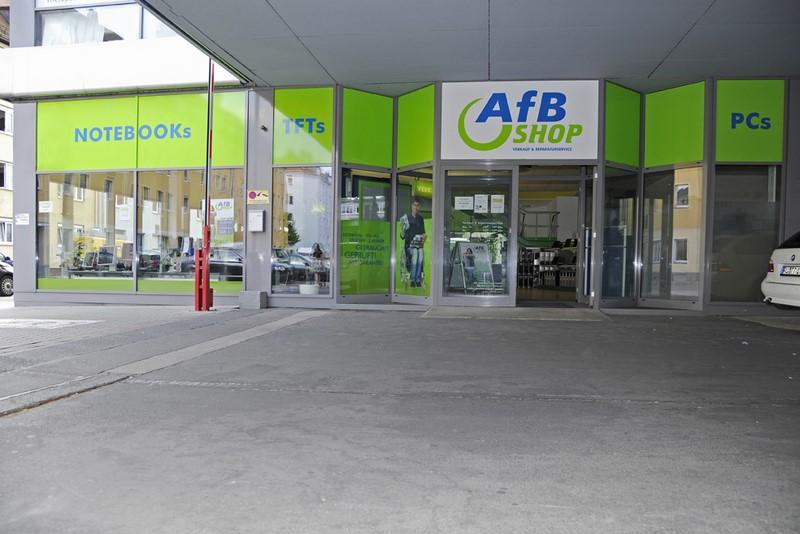 AFB Computer Nürnberg