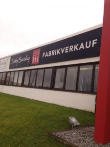 Betty Barclay Outlet Arnstorf - Besonderes von Betty Barclay